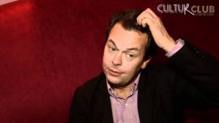 XIII tome 20, LE JOUR DU MAYFLOWER - interview CulturClub Yves SENTE et Youri JIGOUNOV 1/3