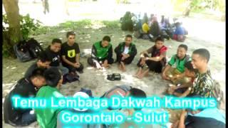 Kilas Balik Kepengurusan SKI (Sentra Kerohanian Islam) UNG Periode 2013/2014
