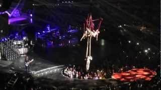 The Best of P!nk Concert at the Madison Square Garden 2013
