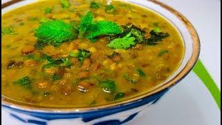 Easy Ramadan Soup | سوپ ماش