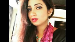 Samandar Song sing by Shreya Ghoshal
