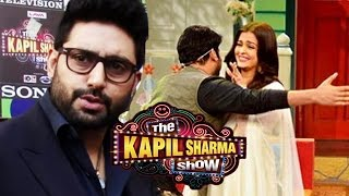 Kapil Sharma In Trouble For FLIRTING With Aishwarya Rai | The Kapil Sharma Show | 15th May 2016
