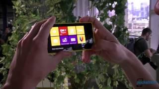 Nokia Lumia 1020 hands on   Pocketnow