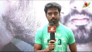 Vijay is my biggest strength - Vikranth   Hot Tamil Cinema News