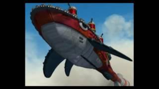 Sonic Heroes - Intro ( 1080x60p )