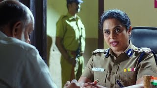 Go Cabs car accident | Mr Chandramouli Tamil Movie | Gautham Karthik, Regina Cassandra
