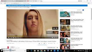 how to youtube video dawnload for pc in hindi