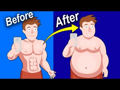 5 Gym Mistakes - MAKING YOU FATTER!!!