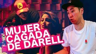 Te Bote Remix - Bad Bunny x Nicky Jam x Ozuna x Darell Nio y Casper REACCION Coreano Loco