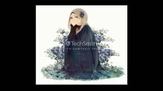 Amina Sultani - Ya Nabi Salam Alaika - Nightcore (read disc)