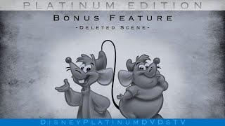 Cinderella (Platinum Edition) Deleted Scene: