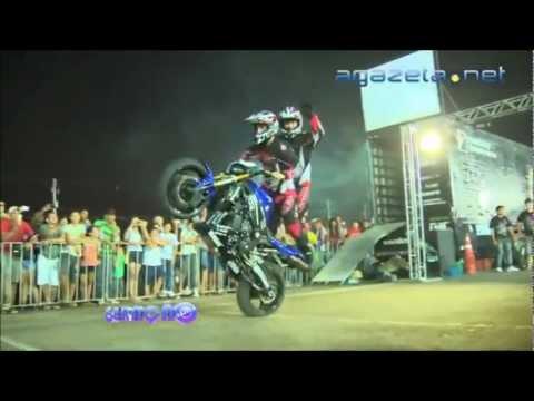 Radical moto show tv Geração Gazeta Record