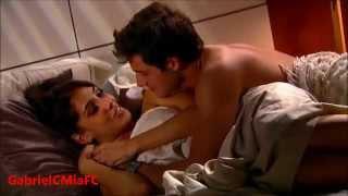 Mauricio (Gabriel Coronel) y Miranda (Sandra Echeverria) Este Amor Me Esta Matando sex