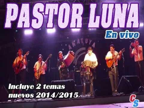 Pastor Luna en vivo Buenas noches litoral