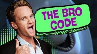 5 coisas surpreendentes sobre Barney de HIMYM