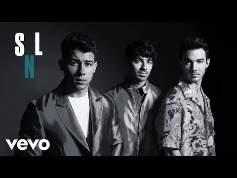 Jonas Brothers Cool Burnin Up Live From Saturday Night Live 2019