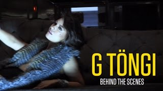 G Tongi - FHM Cover Girl August 2012