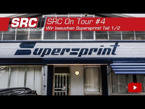 Xxx Mp4 SponsoredRaceCar Wir Besuchen Supersprint Teil 1 2 SRC On Tour 3 3gp Sex