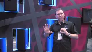 ElectroVoice Live X Product Range