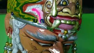 Wayang golek carios Rama bergawa Mukswa part1,full foto wayang.(favorit)