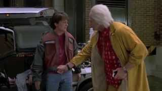 11 Things Back to the Future Part II Gave Us Before 2015 - Fan-Angry Movies