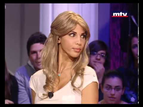 Xxx Mp4 Talk Of The Town Myriam Klink By Bonita Saade بونيتا سعاده 3gp Sex