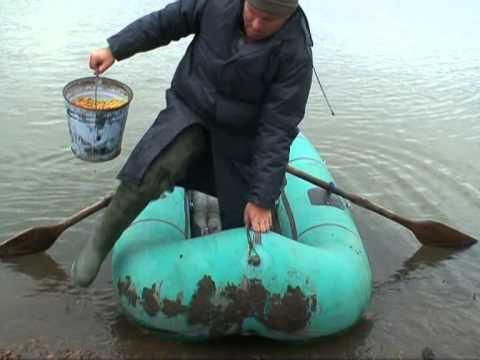 видео рыбалка на шкуродер