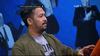 Waktu Indonesia Bercanda - Bedu Sampai Berkaca-kaca Demi Menang Kuis