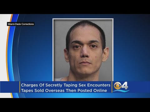 Xxx Mp4 Man Secretly Recorded Sex Sessions Sold Them To Porn Site 3gp Sex