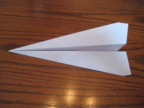 Xxx Mp4 How To Fold A Paper Airplane That Flies Far Full HD 3gp Sex