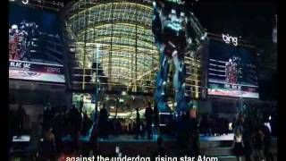 Real Steel HD Full Movie with Eng subs