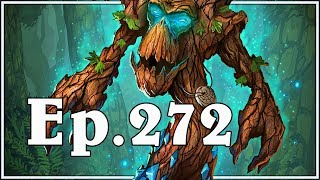 Funny And Lucky Moments - Hearthstone - Ep. 272