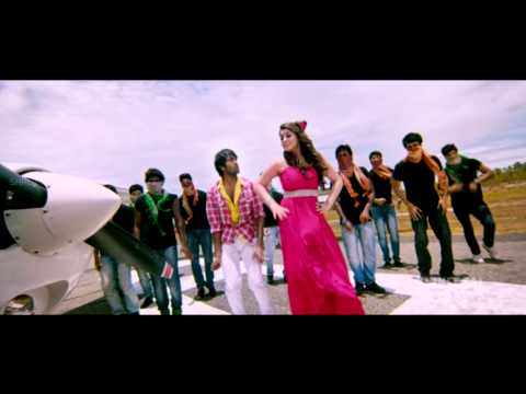 Panche Kattuko Video Song || Dhenikaina Ready || దేనికైనా రెడీ || Vishnu Manchu, Hansika