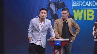Waktu Indonesia Bercanda - Tim Arie Untung Pecahkan Rekor Dengan Skor Tertinggi (4/4)