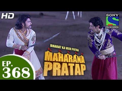 Xxx Mp4 Bharat Ka Veer Putra Maharana Pratap महाराणा प्रताप Episode 368 18th February 2015 3gp Sex