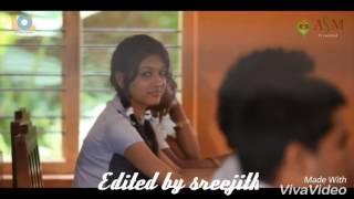 ആട്ടുതൊട്ടില് | vennila chandana kinnam mix