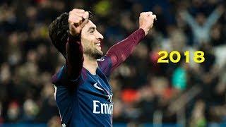 Javier Pastore 2018 - L'Artiste - Amazing Skills Show & Goals | HD