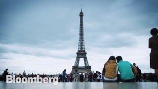 Inside Paris's Most Expensive Hotels