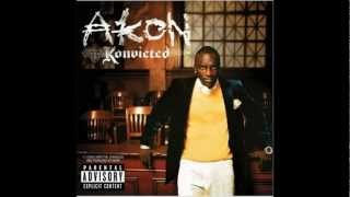 Akon - I Can't Wait (Akon Konvicted) HQ