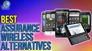 3 Best Assurance Wireless Alternatives 2017