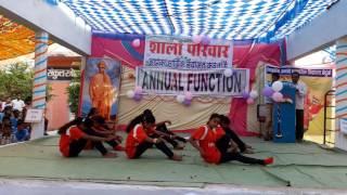 Best dance ever Jo bheji thi dua