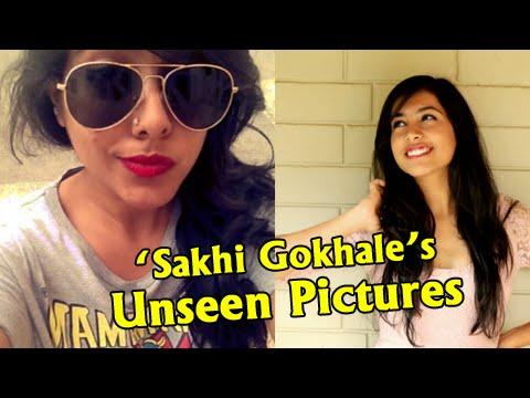 TV Actor Sakhi Gokhale Rare And Unseen Pictures | Zee Marathi | Reshma in Dil Dosti Duniyadari