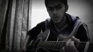 Hariye giyechi by Arnob Guitar lesson