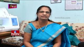 Computerised Embroidery Designer Success Story | Inspirational Woman Mamatha | Avani | HMTV