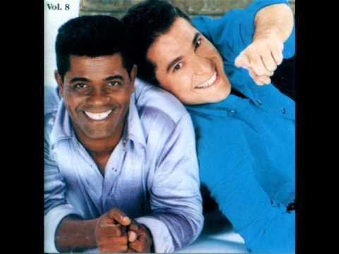 JOÃO PAULO E DANIEL MINI SAIA
