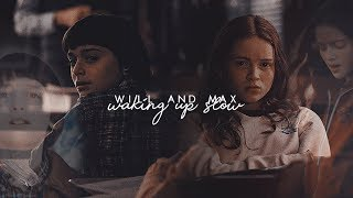 Will and Max | When I'm with you it's like everything glows.