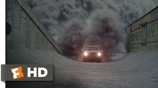 Dante's Peak (10/10) Movie CLIP - The Volcano Explodes (1997) HD