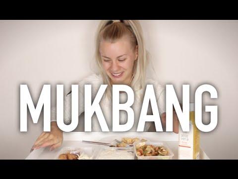MUKBANG #2