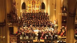 Mendelssohn PAULUS 3. Chor: