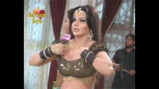 Hot item number by Rakhi Sawant for Bhojpuri film ''Katta Tunnel Dupatta Paar'' 3